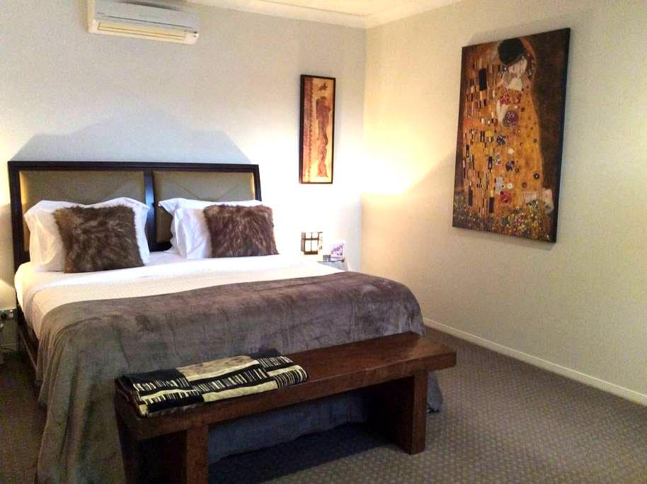 Luxury couples suite - Noosaville - House