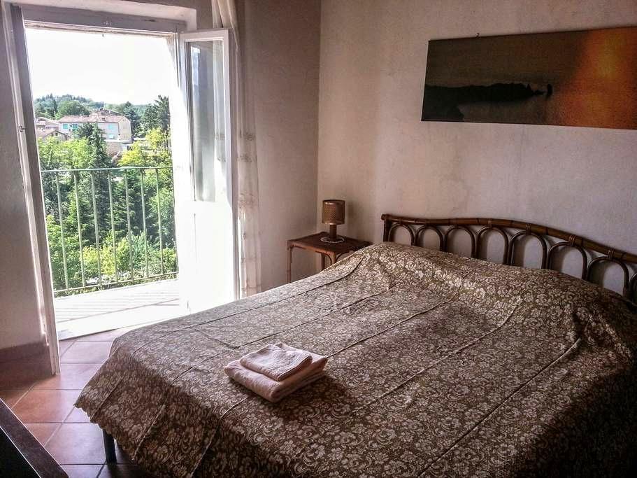 Apartment in Monticiano - Monticiano