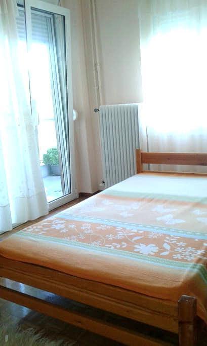 Διαμέρισμα Νέο Ηράκλειο - Iraklio - Apartment