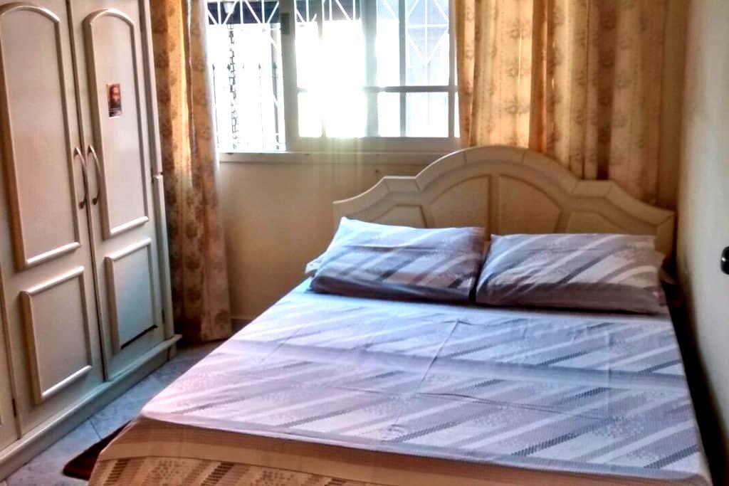 Para dois - Quarto confortável em Itapema  - Itapema - Casa