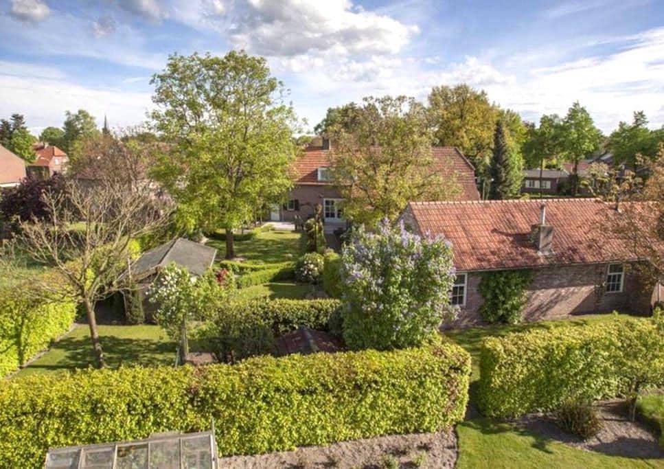 Rural cottage in Oostelbeers - Oost West en Middelbeers - Bed & Breakfast