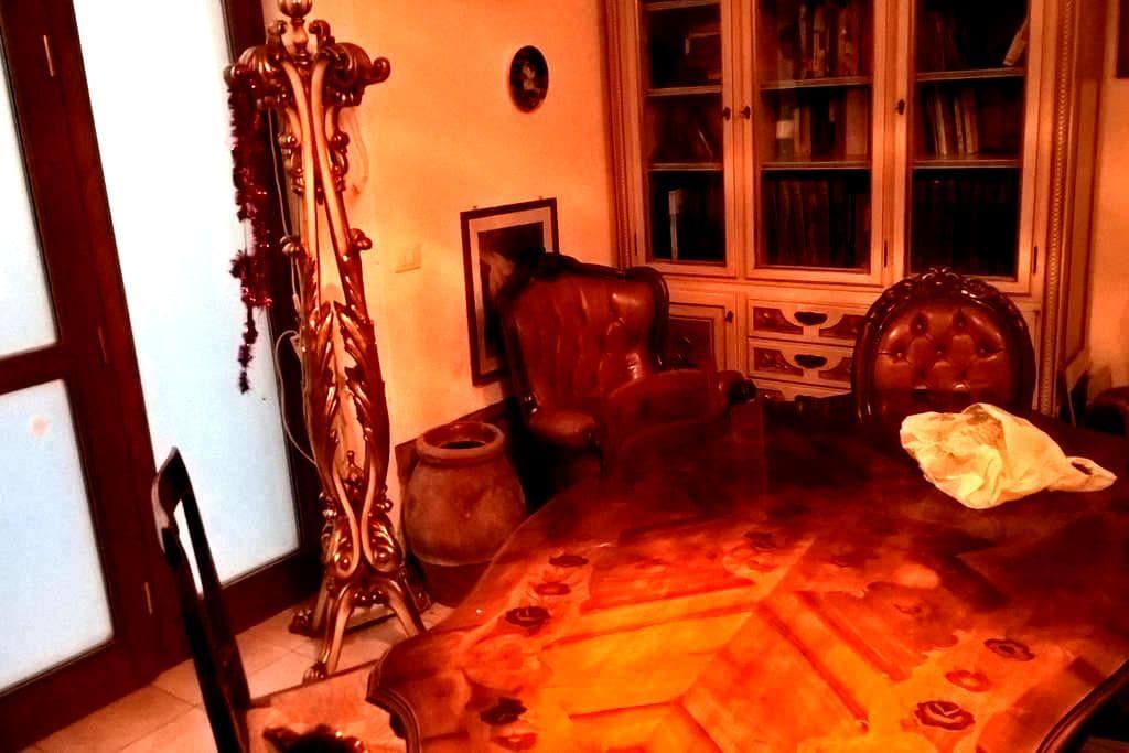 casa autonoma - Rufina