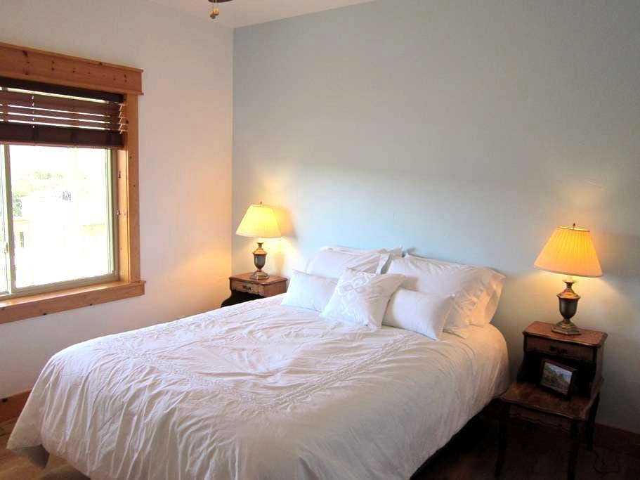 Private Temecula Vineyard Suite - Temecula - Daire