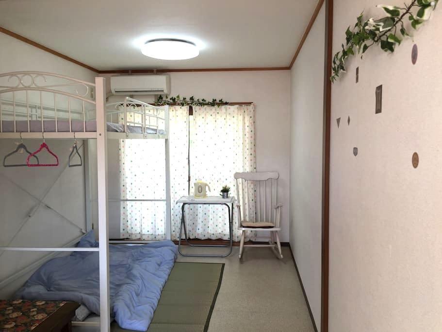 10-minute from world longest bridge - Kōbe-shi - 公寓