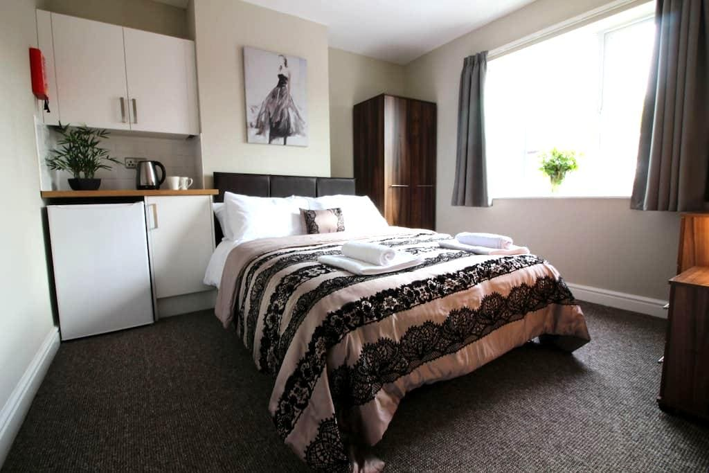 Diamond - St Anne's Suite 4 - Doncaster - Doncaster - Apartment