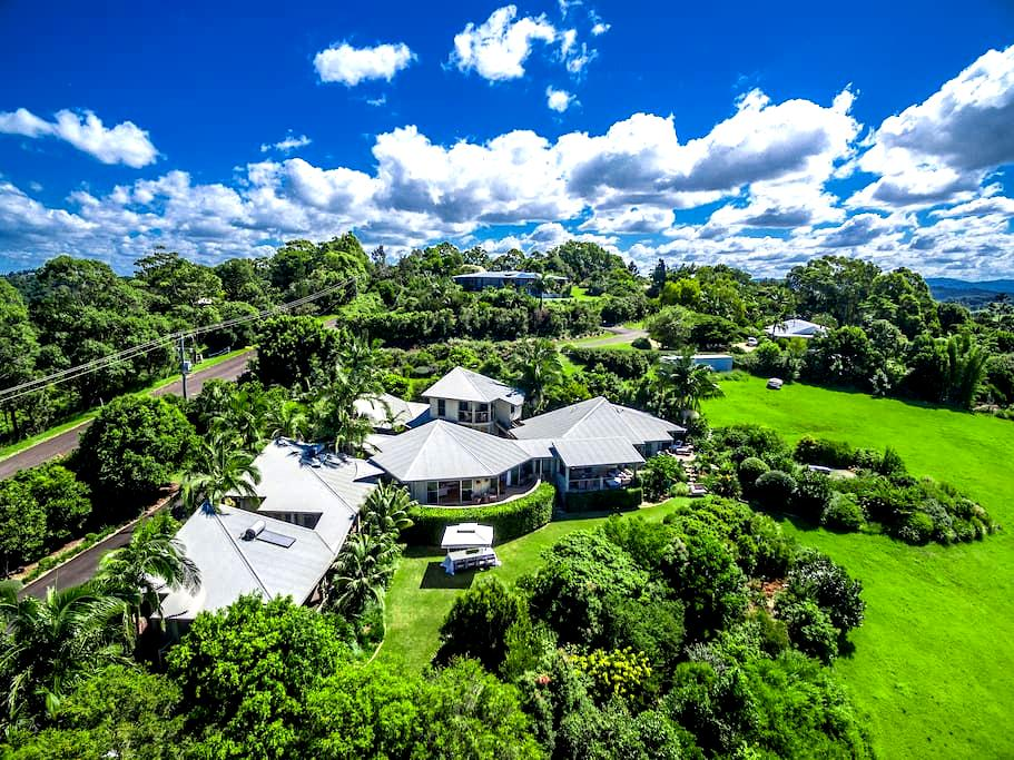 Ivory Byron Bay Villa 2 - Coopers Shoot - Villa