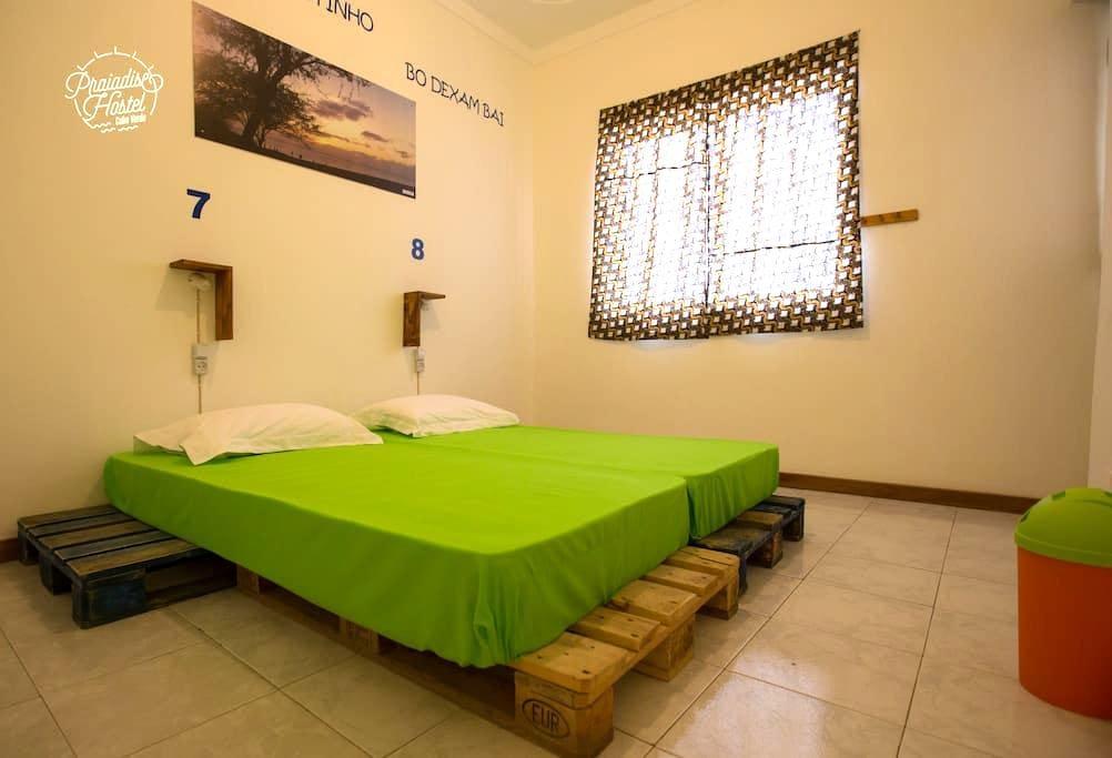 Hostel Private Room - Praia