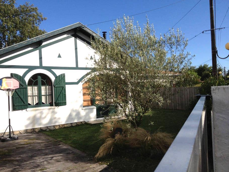 Villa de vacances 300m plage Mauret - Andernos-les-Bains