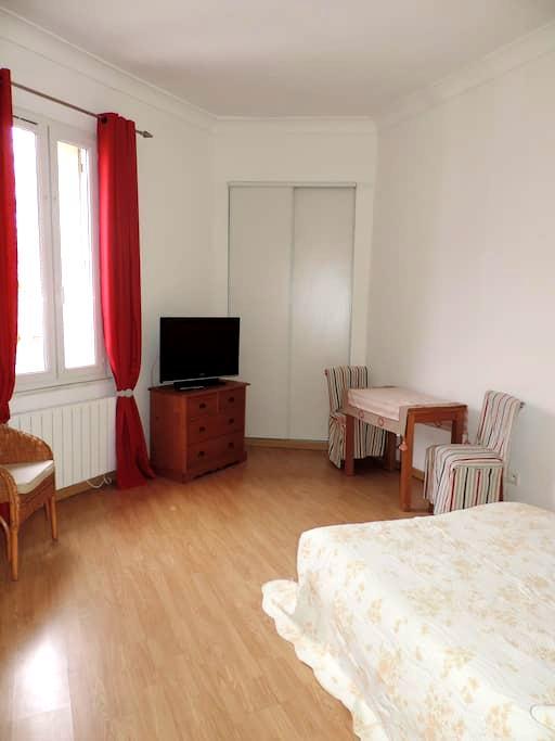 Studio au coeur de Prades le lez - Prades-le-Lez - Apartament