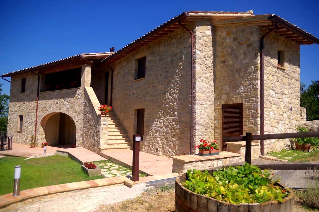 Borgo Buciardella - Baschi