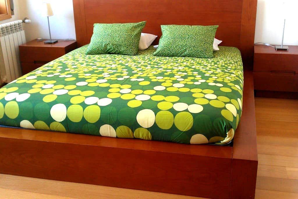 B&B - Big Suite with private bath  - Porto - Bed & Breakfast