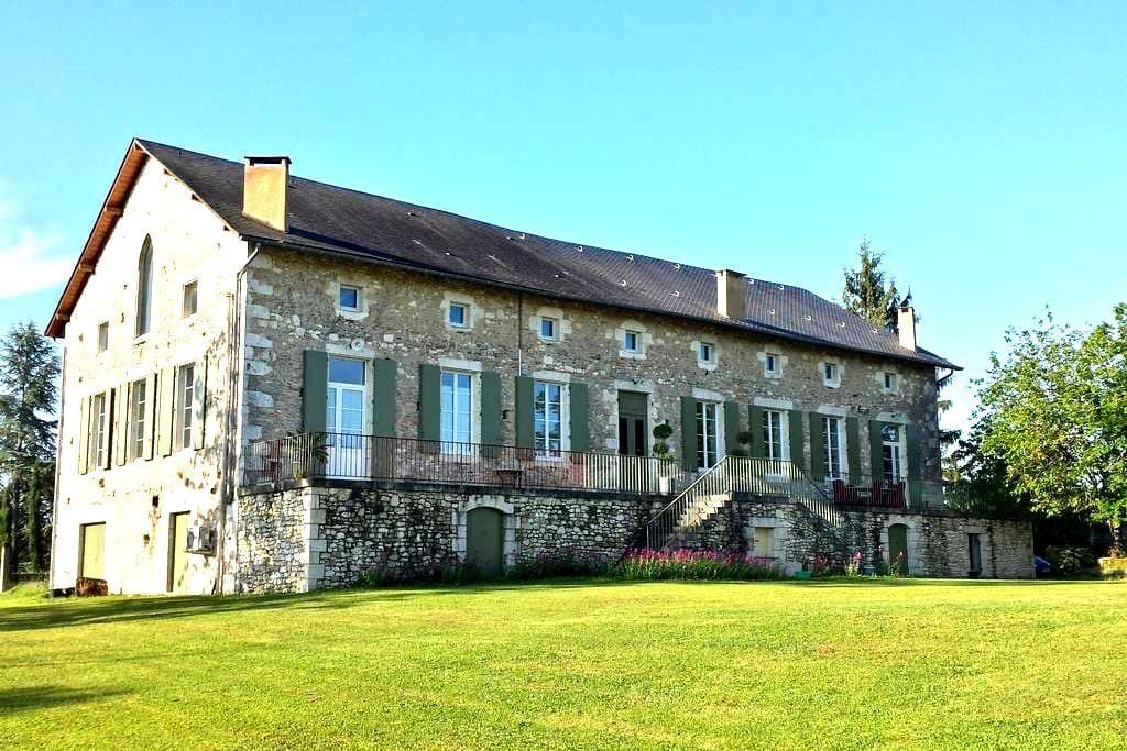 Chambre privée chez l'habitant - Villeréal