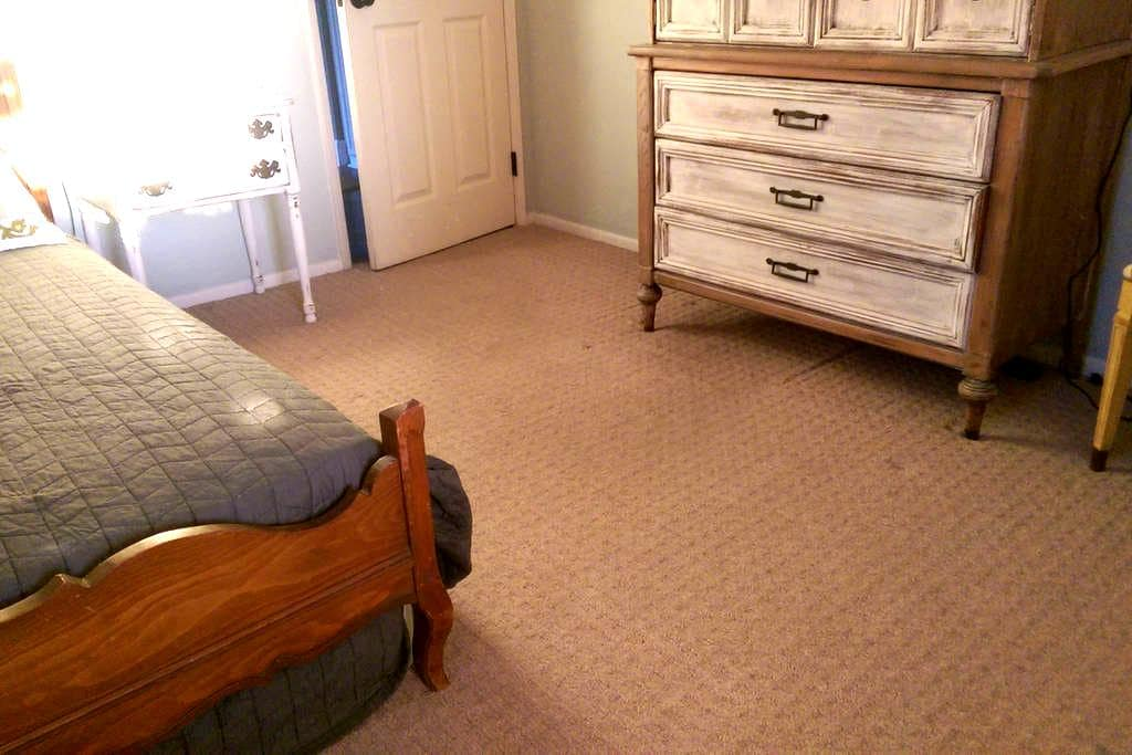 Room 2 / 2 available-beautiful sunsets/beach close - 米慎維埃荷(Mission Viejo)