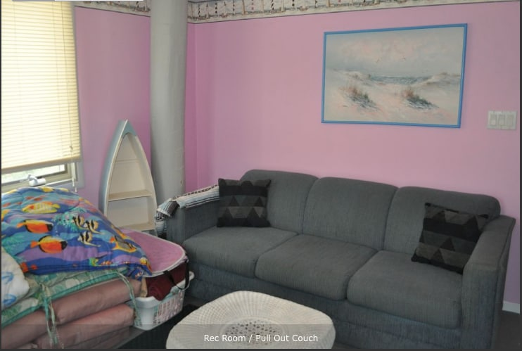 Sea Dream, One house from beach-Ship Bottom, LBI - Houses for Rent ...
