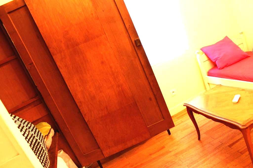 Full Apartment-Standing-Centre/NEF - Grenoble - House