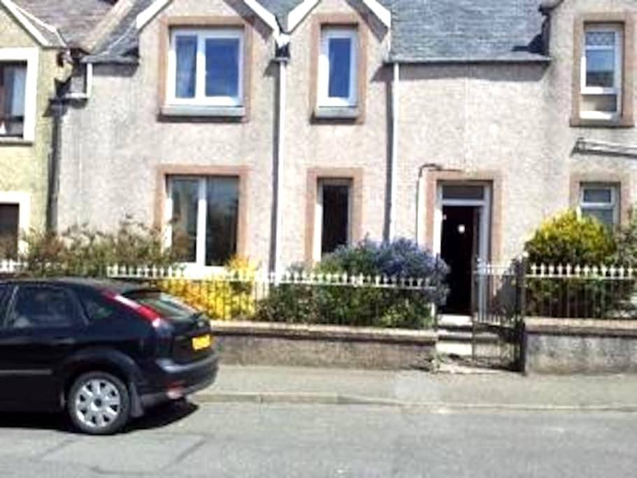 Plantation Self Catering - Stornoway - Daire