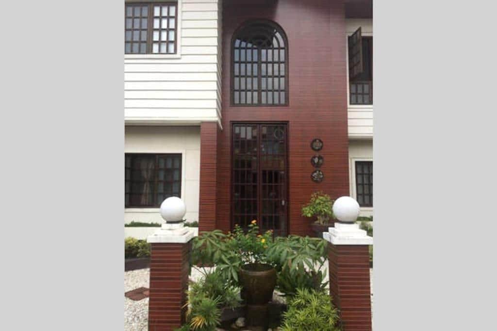 Your quiet getaway in Quezon City - Кесон-Сити - Дом