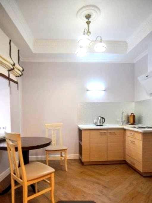 Апартаменты европейского уровня - Voronez - Daire