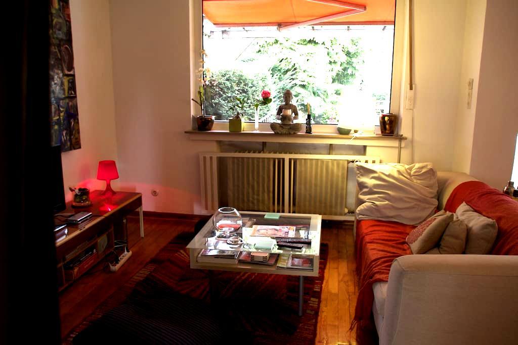 Gemütliches WG-Haus - Grevenbroich - Casa