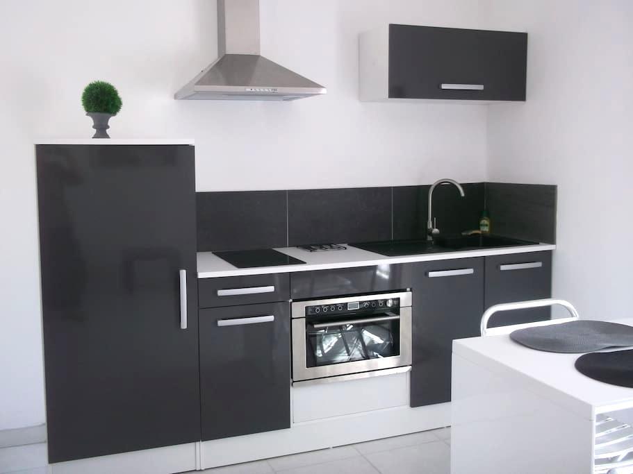 Coquet appartement dans le Luberon - Mérindol - Appartement