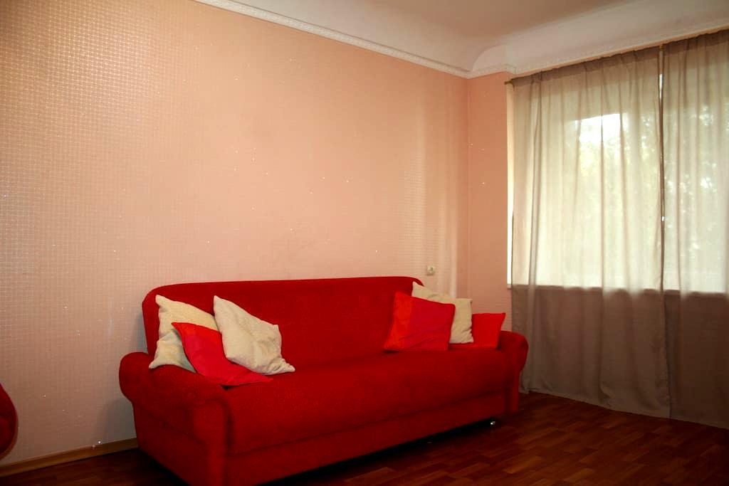 Квартира рядом с Аэропортом - Rostov - Apartment