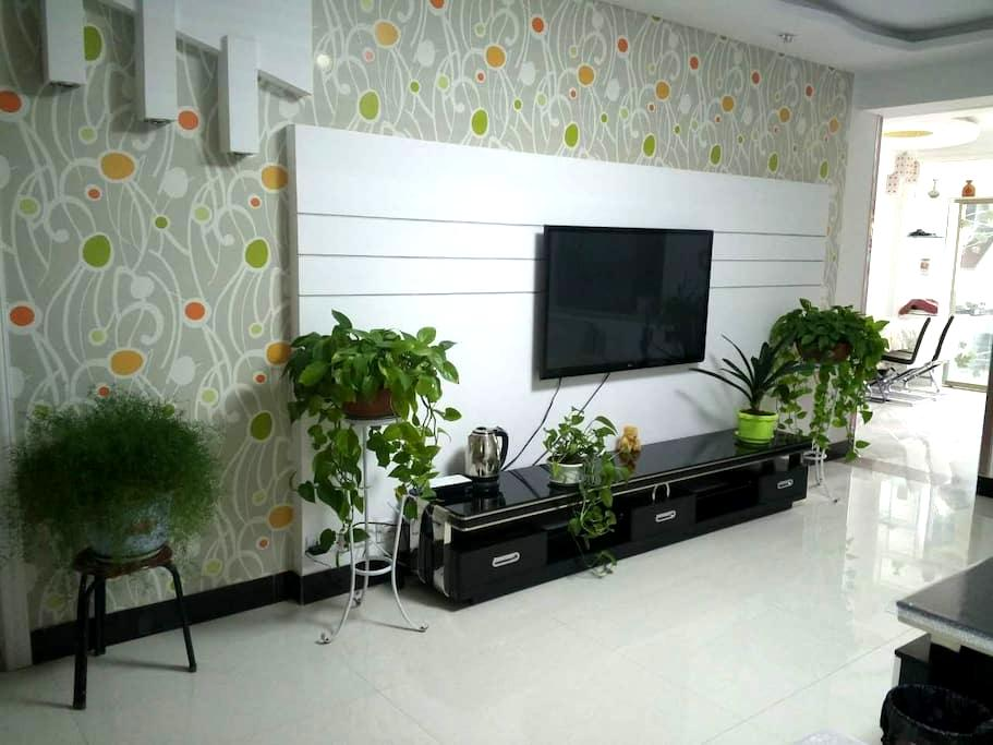 敦煌小娘子的窝窝 - Jiuquan - Apartment