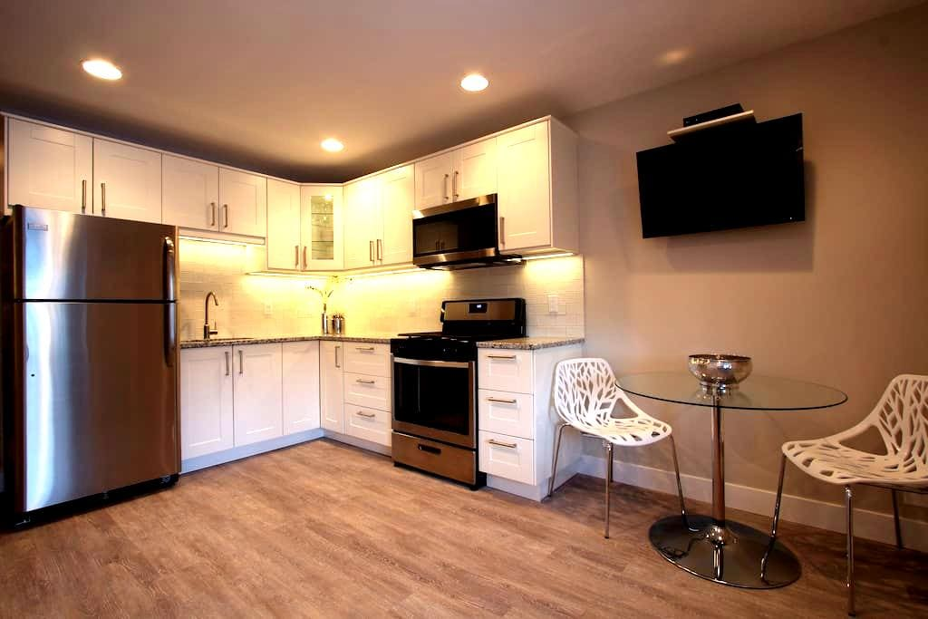 Remodeled Studio In The Heart Of Park City! - Park City - Wohnung