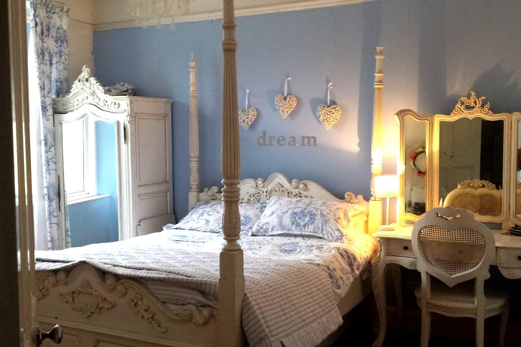 Welcoming friendly homestay - Torquay - Talo