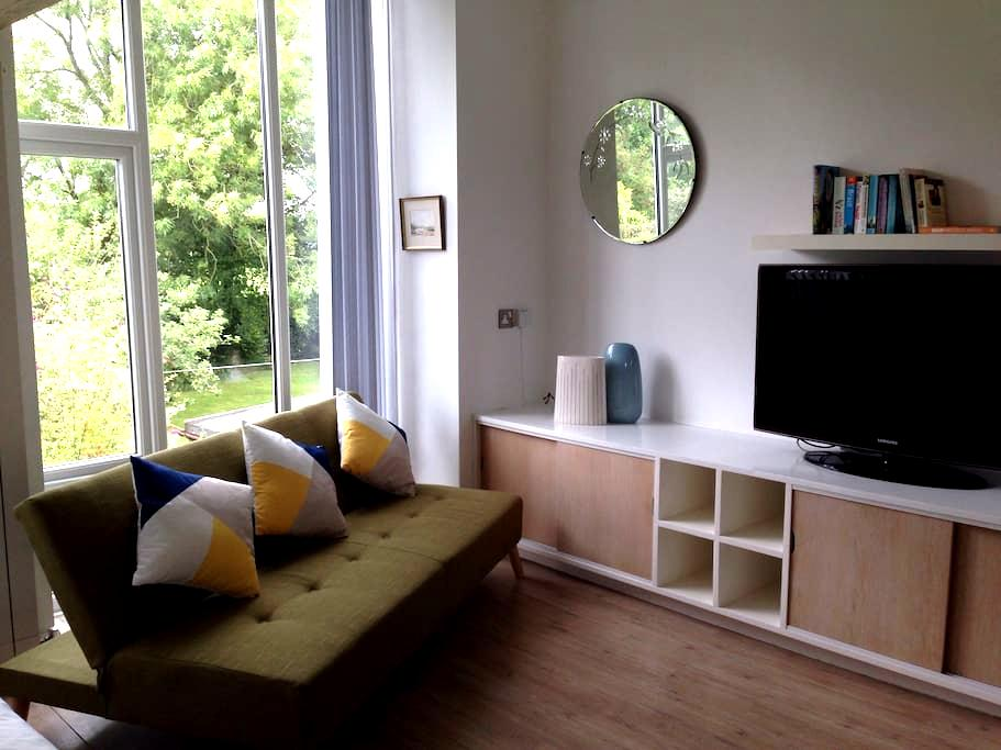 Lovely studio in village of Goosnargh - Lancashire - Квартира
