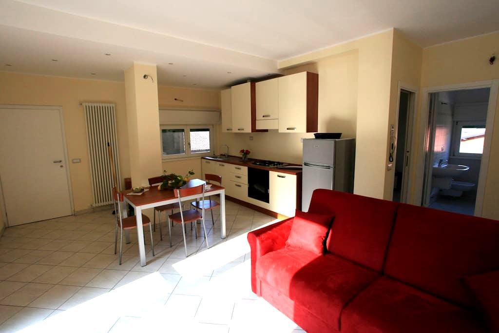 Located in the center of Varenna. - Varenna - Apartment