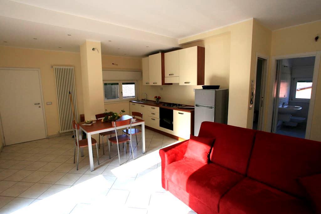 Located in the center of Varenna. - Varenna - Flat