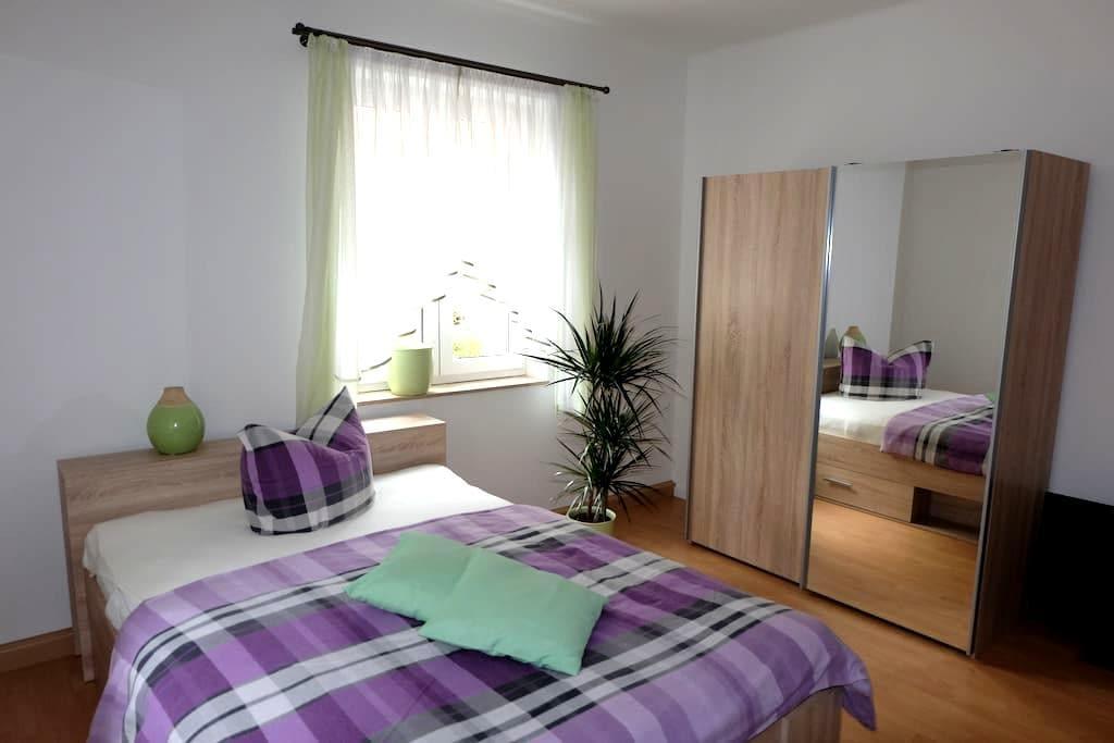 Im Kuckucksnest - Chemnitz - Apartment