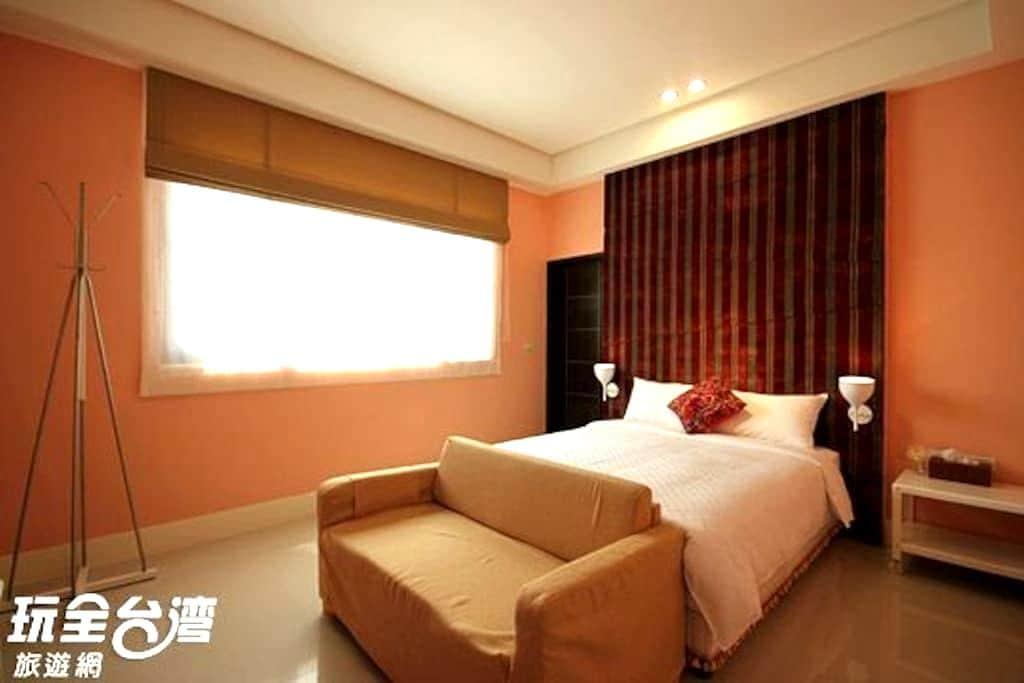Angel - Taitung City - Condominio