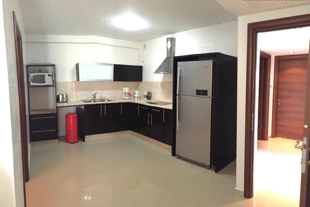 LUXURY APPARTEMENT Y - Eilat - Apartament