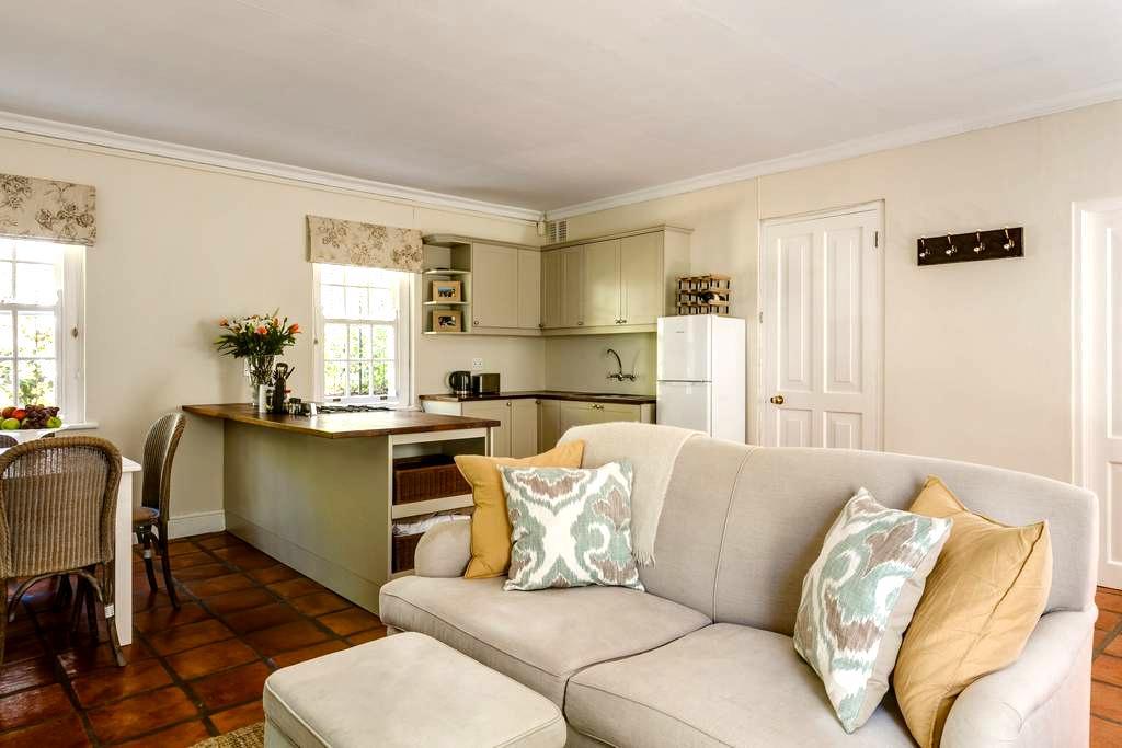 Luxury cottage in prestigious Estate - Cape Town