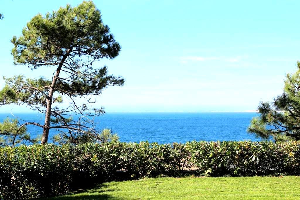 Villa acces plage pyla sur mer 8per - Pyla sur mer  - Casa