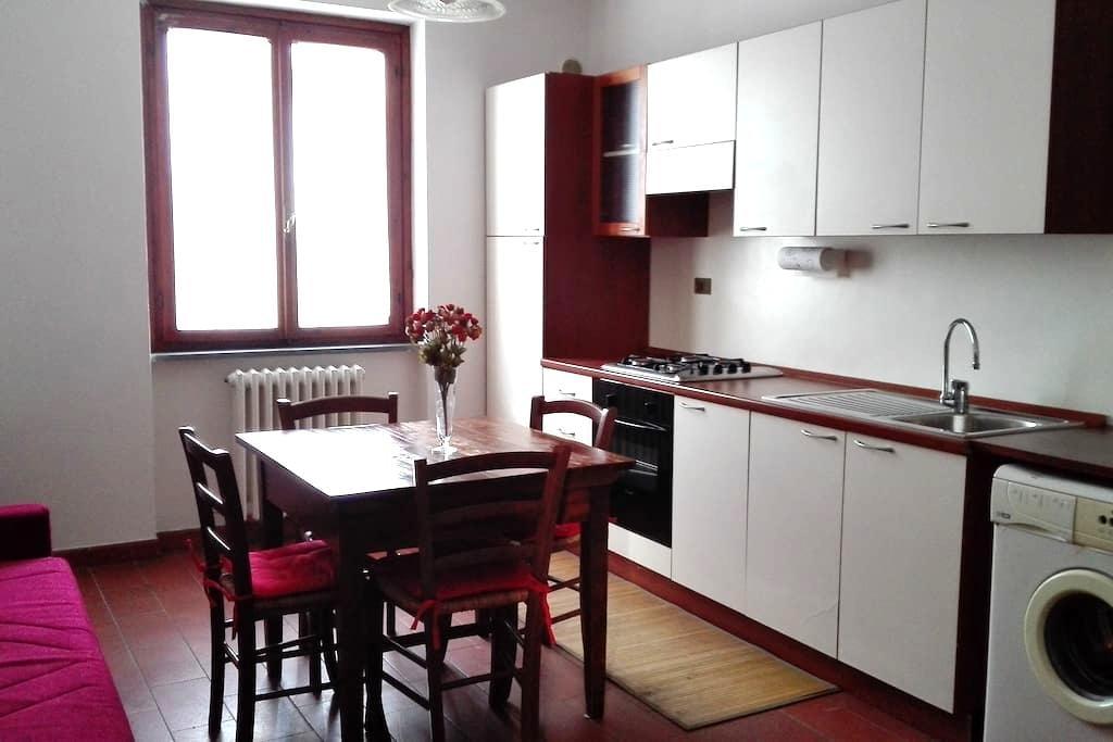 appartamento immerso nel verde - 斯波萊托 - 公寓