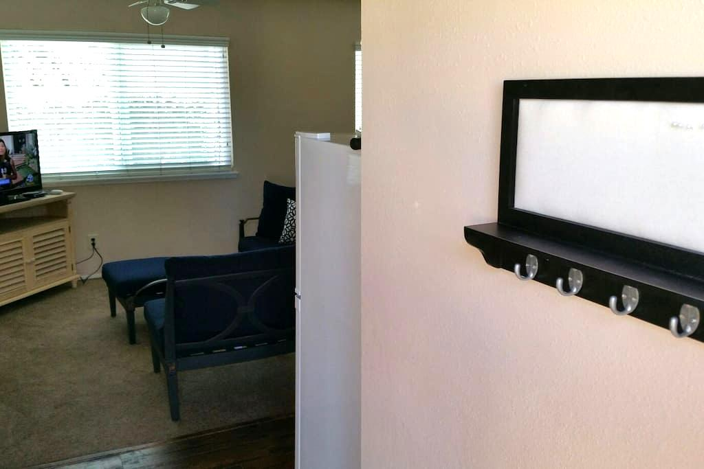Private Studio near Orange County Beach - Fountain Valley