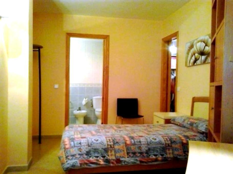 Fantástica habitación individual - Ciudadela de Menorca - Dom