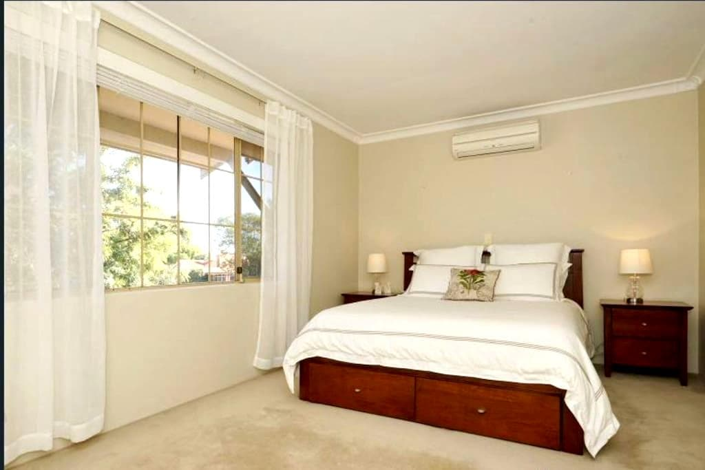 Private Room in Central Location - Mount Lawley - Hus