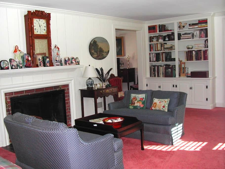 Wellesley Accommodation Bed and Breakfast  IW504 - Wellesley - Casa