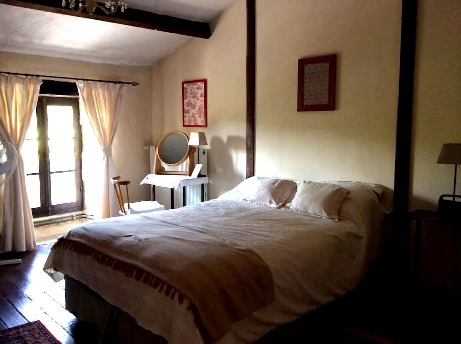 Lesterps Petit Gite/Cottage - Lesterps - Casa