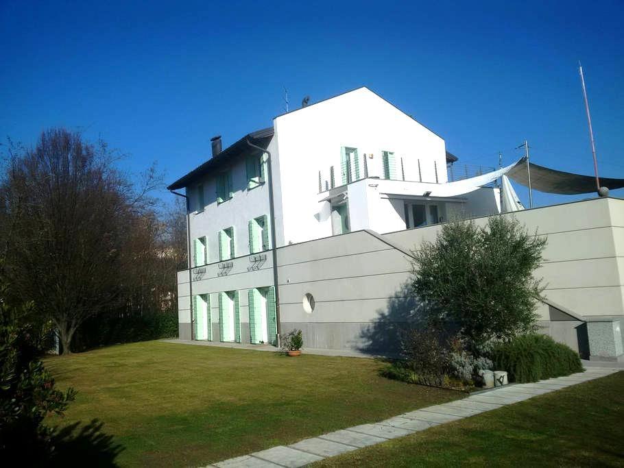 "Casa da ""GIOVI""  - Caneva - Wohnung"