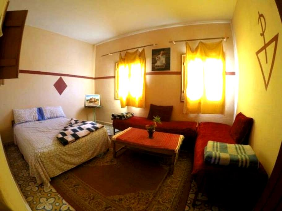 Hotel Panorama - Rissani - Bed & Breakfast