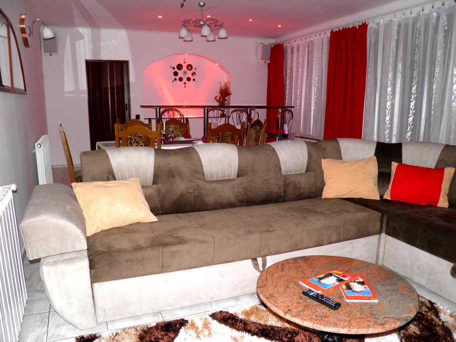 Apartman Marko - Ogulin - Appartement