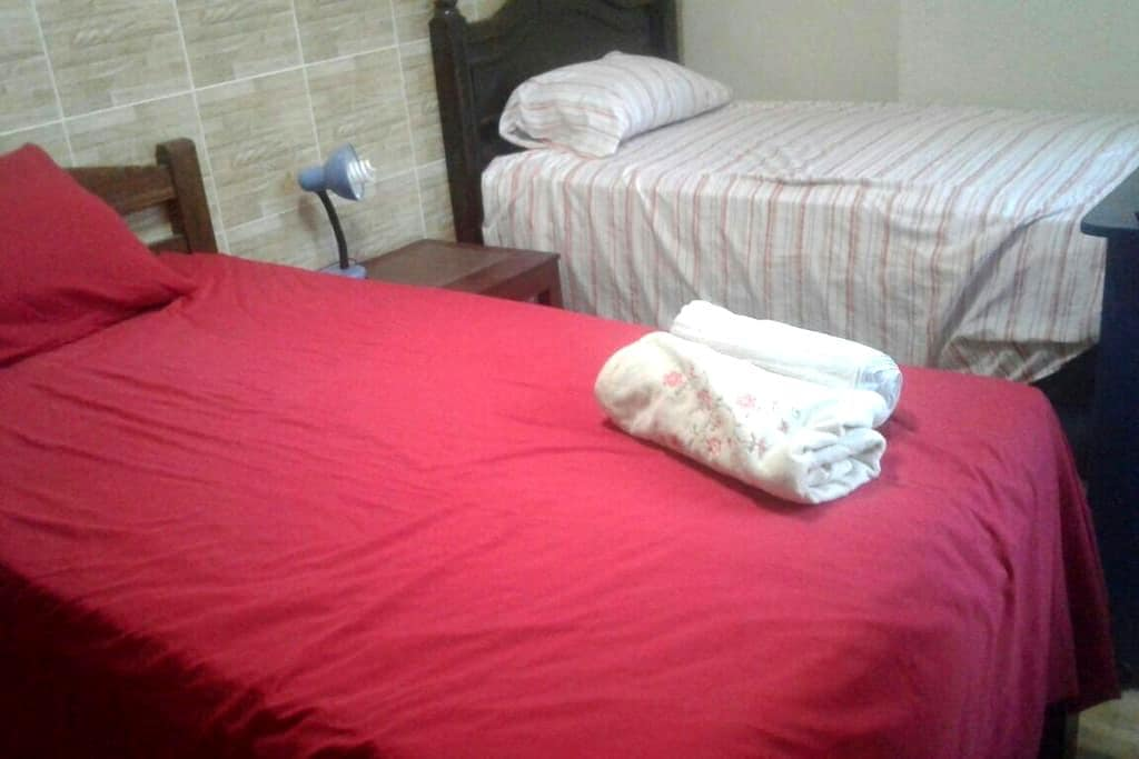 Convenience and comfort for cheap! - Santa Cruz de la Sierra - House