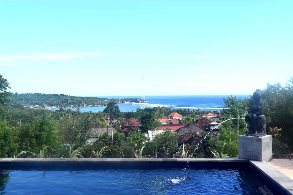 Taman Seaview 3 - Lembongan island - Villa