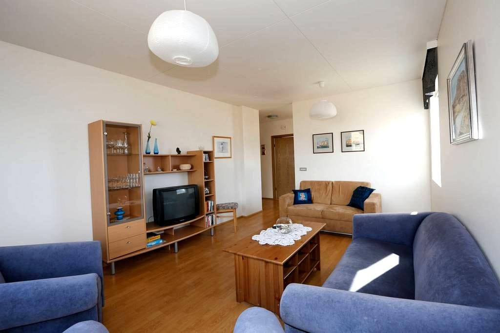 Cozy apartment in the east-fjords - Stöðvarfjörður - Apartamento