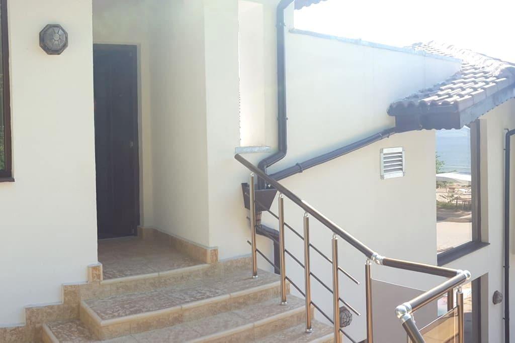 Casa de marinero - Albena - Huis