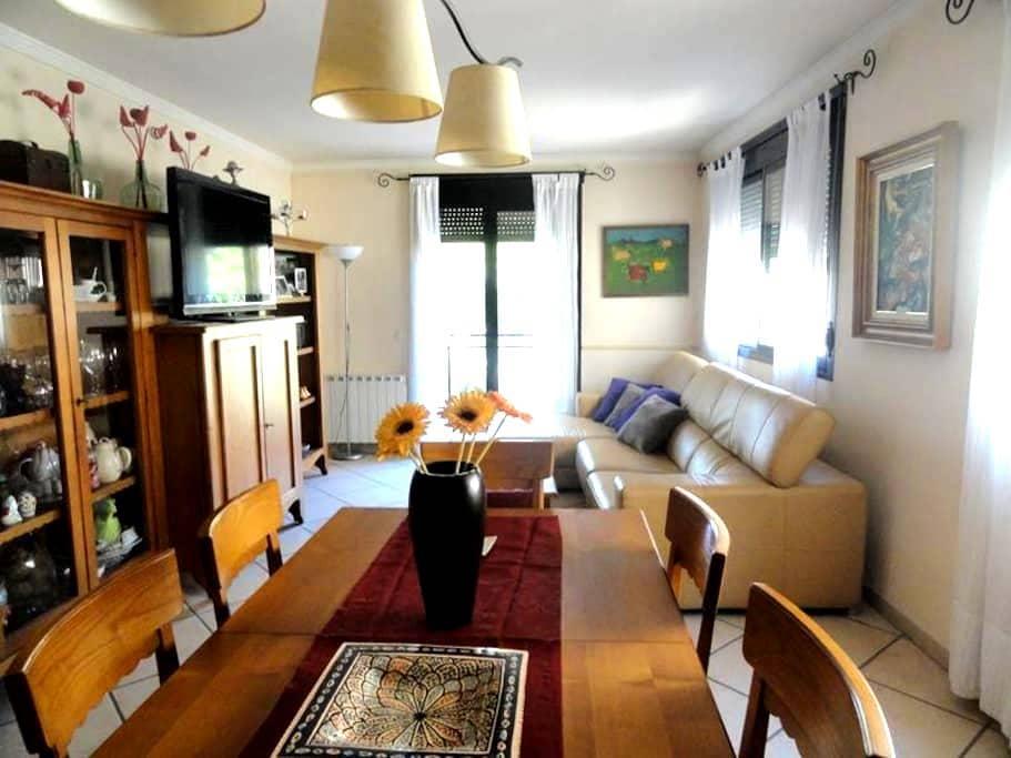 Nice apartament 120 m2 - Tortosa